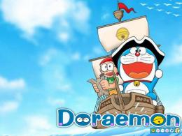 Doraemon Adventures HD Wallpaper #3717 192