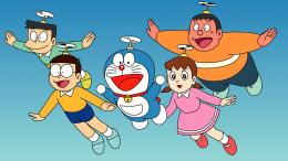 Doraemon HD Wallpaper 209