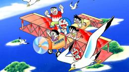 Doraemon HD Wallpaper 677