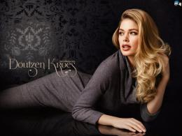 Doutzen Kroes Hot HD Wallpaper #40 1257