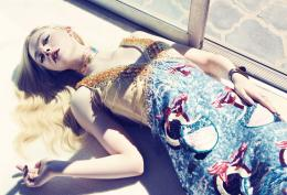 Elle fanning, photo shoot, elle fanning, fashion wallpapersphotos 1313
