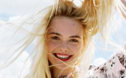 beautiful elle fanning widescreen high resolution wallpaper pictures 1169