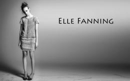Elle Fanning Wallpaper 1578