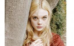 Elle Fanning Wallpaper 602