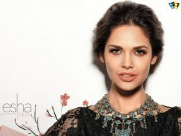 Esha Gupta Desktop Wallpaper37684 214