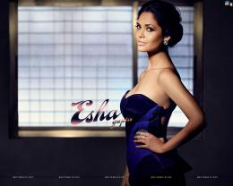 Esha Gupta Wallpaper 248