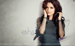 Esha Gupta Hot HD Wallpaper 1236
