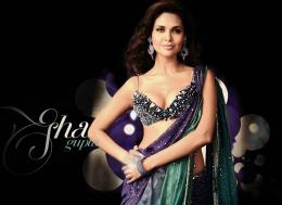 Esha Gupta Wallpaper 215