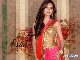Esha Gupta wallpapers 1270