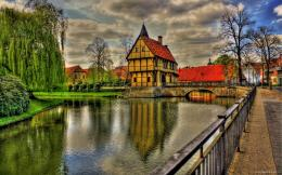 Pictures European Architecture HD wallpaper 1280x800 pixel , Size 1134
