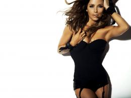 Eva Longoria Parker HD Wallpaper12 145