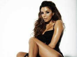 File Name : Eva Longoria 07 HD Wallpaper jpg Resolution : 2560x2560 1884
