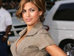 Eva Mendes HD Wallpapers 819