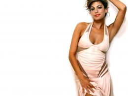Super Hot actress EVA MENDES HD 2012 Wallpapers 1600x1200 638