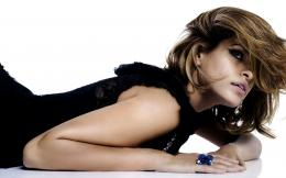 Full View and Download eva mendes Wallpaper 5 with resolution of 339