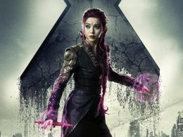 Fan Bingbing X Men Days Of Future Past | 2048 x 1536 | Download 1567