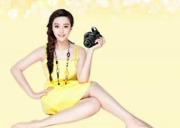 Nikon , fan bingbing wallpapers 707