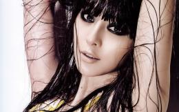 Fan Bingbing, actress, brunette, close up, eye, face, fan bingbing 763