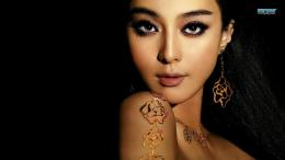 Fan Bingbing wallpaper 1366x768 1624