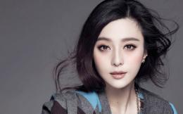 Cute Fan Bingbing Desktop Wallpaper 1045