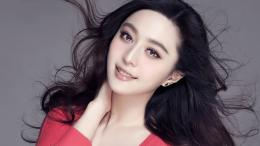 Cute Fan Bingbing Desktop Wallpaper 1188