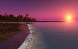 Fantasy sunset Wallpapers Pictures Photos Images 1229