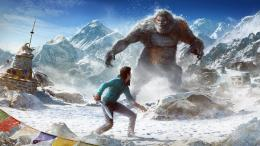 Far Cry 4 Valley of the Yetis 268