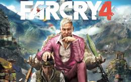Far Cry 4 Game 1928