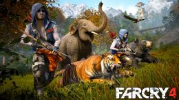 Far cry 4 wallpaper hd 1080p 1920X1080 free download 1092