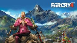 : Far Cry 4 2014 HD Wallpapers Far Cry 4 HD Wallpapers HD Wallpapers 358