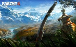 Far Cry 4 Himalayas 1329