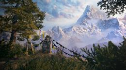 cool far cry 4 wallpapers mountain 159