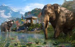 Related Far Cry 4 Wallpaper HD Desktop #16115 1732