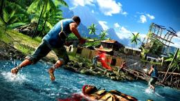 Far Cry 4 HD Wallpaper 1599