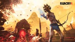 far cry 4 shangrila hunter hd wallpaper download far cry 4 images free 1019