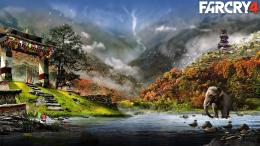 Far Cry 4 Full HD Wallpapers13 Pics 781