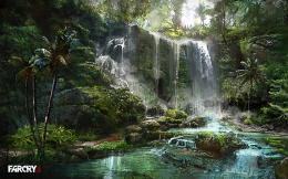 Far Cry 3 HD Wallpapers 1418