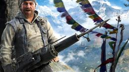 far cry 4 game hd1920x1080 1080p wallpaper and compatible for 1275