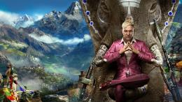 Cry 4 Full HD Wallpapers For DesktopHere we are providing Far Cry 4 205