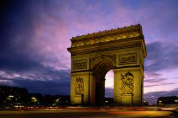 Paris France Wallpapers 1072