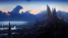 future city world high definition wallpaper download future world 971