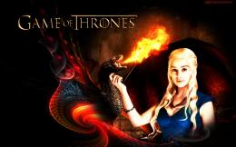 Game of Thrones Daenerys Targaryen Wallpaper 427