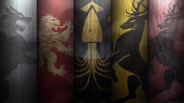 Download Game of Thrones Wallpapers HD 1500