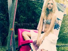 Gemma Ward Wallpaper 1617