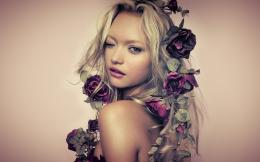 Gemma Ward Wallpapers 1637