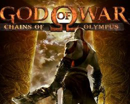 god of war chains of olympus wallpaper god of war games wallpaper 1280 717