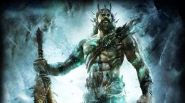 Poseidon in God of War Ascension HD Wallpapers jpg 440