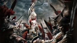 God Of War 3 Game Desktop Wallpaper 1487