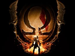 God Of War Game Wallpapers 1781