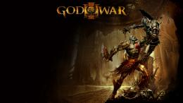 god of war iii survey wallpaper hd 1476